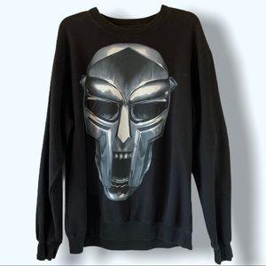 MC Doom Sweatshirt L